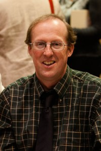Gary D. Schmidt Image via Wikipedia